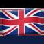 flag: United Kingdom Emoji on Apple, iOS