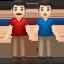 アップル、iOSのカップル絵文字