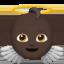天使上的Apple, iOS表情符号