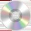 optical disk Emoji on Apple, iOS