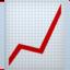 アップル、iOSのグラフ絵文字