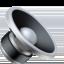 扬声器上的Apple, iOS表情符号