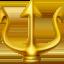anchor Emoji on Apple, iOS