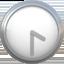 four-thirty Emoji on Apple, iOS