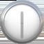 twelve-thirty Emoji on Apple, iOS