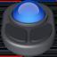 trackball Emoji on Apple, iOS