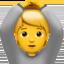 person gesturing OK Emoji on Apple, iOS