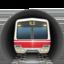metro Emoji on Apple, iOS