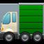 卡车上的Apple, iOS表情符号
