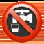 prohibited Emoji on Apple, iOS