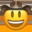 exploding head Emoji on Apple, iOS