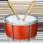 音乐上的Apple, iOS表情符号