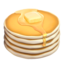 食物上的Apple, iOS表情符号