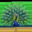 bird Emoji on Apple, iOS