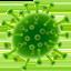 mosquito Emoji on Apple, iOS