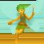 fairy Emoji on Apple, iOS