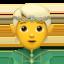 elf Emoji on Apple, iOS