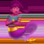 woman genie Emoji on Apple, iOS