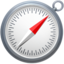 compass Emoji on Apple, iOS