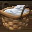 basket Emoji on Apple, iOS
