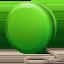 yo-yo Emoji on Apple, iOS