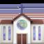 教堂上的Apple, iOS表情符号