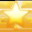 star Emoji on Apple, iOS