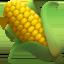 玉米上的Apple, iOS表情符号