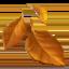 アップル、iOSの木の葉絵文字