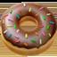 アップル、iOSのお菓子絵文字