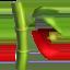 tanabata tree Emoji on Apple, iOS