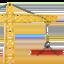 building construction Emoji on Apple, iOS