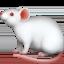 鼠上的Apple, iOS表情符号