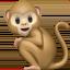 アップル、iOSの動物絵文字