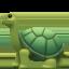 crocodile Emoji on Apple, iOS