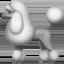 dog Emoji on Apple, iOS