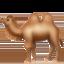骆驼上的Apple, iOS表情符号