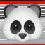 panda Emoji on Apple, iOS