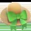 アップル、iOSの帽子絵文字