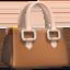 purse Emoji on Apple, iOS