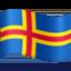 フェイスブックの旗: オーランド諸島絵文字