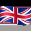 flag: United Kingdom Emoji on Facebook