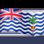 フェイスブックの旗: 英領インド洋地域絵文字