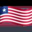 flag: Liberia Emoji on Facebook