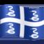 flag: Martinique Emoji on Facebook