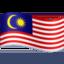 フェイスブックの旗: マレーシア絵文字