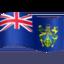 フェイスブックの旗: ピトケアン諸島絵文字