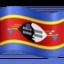 flag: Eswatini Emoji on Facebook
