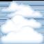 fog Emoji on Facebook