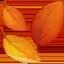 フェイスブックの木の葉絵文字